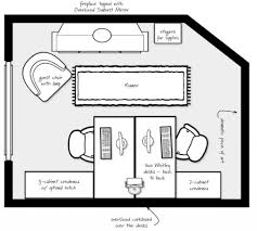 small office layout plans. plan best p picture home office furniture layout small plans