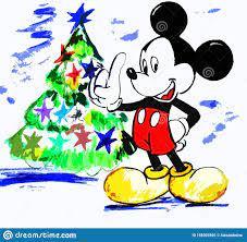 Mickey Mouse Stock Illustrationen, Vektoren, & Kliparts - 44 Stock  Illustrationen