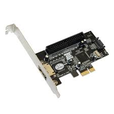 ide cards us 9 97 5 off combo sataii ide pci express raid controller card 1port ide and 1port sata card for pc desktop laptop in add on cards from computer