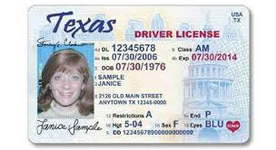 Urges License Dallas-fort Dps Worth 5 Online - Driver's Renewal Nbc