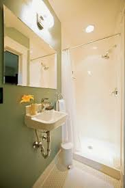 fully fitted bathrooms prices. shower solution #1: a stall and small sink turned this space under the stairs into full-service bathroom. fully fitted bathrooms prices
