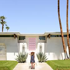 18 of the Most Insta-Worthy Spots in Palm Springs