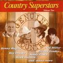 Country Superstars, Vol. 2 [Columbia River]