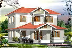 2500 sq ft kerala style home plan kerala home
