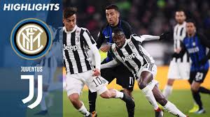 Inter 2-3 Juventus | Highlights | Giornata 35 | Serie A TIM 2017/18 -  YouTube
