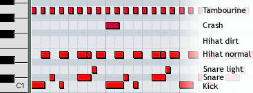 Dnb drum n bass liquid funk neurofunk techstep jungle drum & bass darkstep drum'n'bass atmospheric drum and bass. Drum Bass Patterns Midi Reason Wav Drum Patterns Drum And Bass Drums