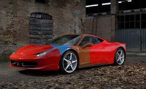 ferrari 458 red interior. many new ferraris still red but more are other colors ferrari 458 interior d