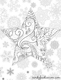 Small Picture Christmas Coloring Pages Star Coloring Pages Coloring Coloring Pages