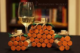 diy wine cork pumpkins