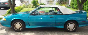 1994 Chevrolet Cavalier Convertible Automatic related infomation ...