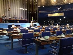 Resultado de imagem para sessões deliberativas do brasil quase vazio