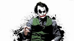 The 3 jokers jared leto cameron monaghan and heath ledger 4k. Joker Heath Ledger Wallpapers Hd Desktop And Mobile Backgrounds