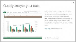 Better Excel Integration In Microsoft Dynamics Crm 2016