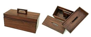 wood toolbox pop out simple plans machinist tool box kit wood toolbox