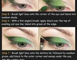 beautiful makeup ideas with emo makeup tutorial with lenses make up tutorial ideas prom