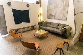 Gentlemen s Quarters Inside Furniture Designer Stephen Kenn s