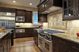 granite countertops match your kitchen cabinets