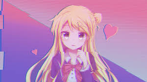 Cute Aesthetic Anime Edits (Page 1 ...