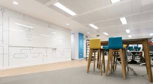london office design. London Office Design   FluidOne The Best Place To Work Interaction