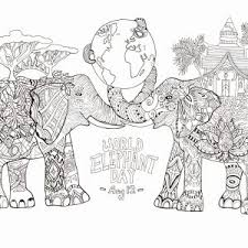 Coloring Pages Animal Kingdom Save Animal Kingdom Coloring Book