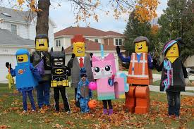 picture of the lego lego costumes