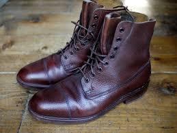 zug grain shoes