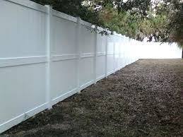black vinyl privacy fence. Vinyl Privacy Fence Panels Wood Black