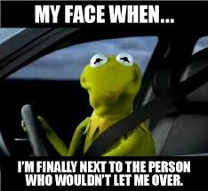 kermit driving face. Beautiful Driving Kermit The Frog Driving For Driving Face E