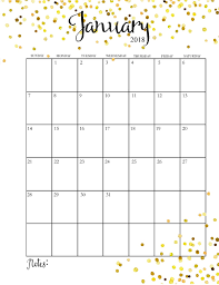month template 2018 month to month printable calendar 2018 latest calendar