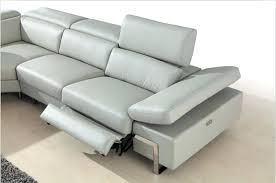 contemporary leather reclining sofa leather reclining sofa contemporary leather recliner sofa magnificent sectional sofas recliners modern