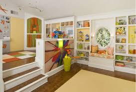 How To Decorate Kids Playroom