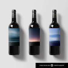 Cool Wine Labels Creativroom Net Really Cool Wine Label Horizontes By