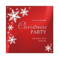 Free Holiday Party Templates Free Holiday Invitation Templates Word Party Invitations