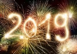 Afbeeldingsresultaat voor nieuwjaarsborrel 2019