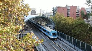 Resultado de imagen para viaducto del ferrocarril general SAN Martin