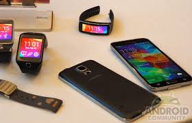 samsung galaxy s5 white vs black. samsung galaxy s5 hands-on white vs black