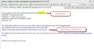 Beware Of Usps Phishing Scam Big Idea Technology