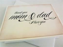 Thank You Mom And Dad Mosam Shah Medium
