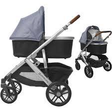 Uppa Baby Stroller Cover Elegant Uppababy Vista 2017 Bassinet Henry ...