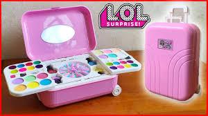 Đồ chơi trang điểm, sơn móng tay búp bê LOL surprise vali kéo - Make up  toys (Chim Xinh) - Kiến thức từ chuyên gia - Blogradio - Kênh tin tức tổng