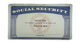 We did not find results for: Social Security Numbers And Why Your Baby Needs One Babycenter