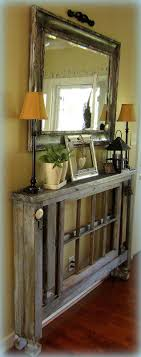 vintage entry table. Antique Entryway Table Bench : Captivating Favored Vintage Entry T
