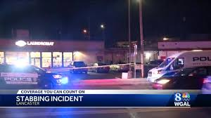 Man Stabbed After An Altercation In A Shopping Center