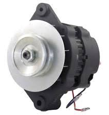 mercruiser 260 inboard engines components new mercruiser alternator 260 mie gm 5 7l 8cyl 1987 20054 60050 18 5965