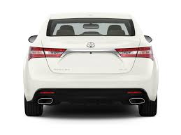 Toyota Avalon - Brooklyn & Staten Island Car Leasing Dealer New ...