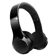pioneer bluetooth headphones. se-mj771bt pioneer bluetooth headphones