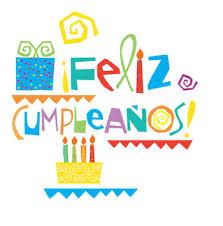 Feliz Cumpleaños En Letras 15 Happy Birthday Cards Happy