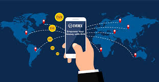 Everex Enables Friction Less International Value Transfers