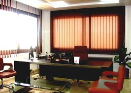 office interior decorating ideas. Office : Creative Interior Design With Green Decor . Decorating Ideas E