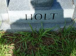 Boyce Ray Holt (1934-2013) - Find A Grave Memorial